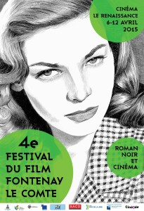 AFFICHE CINE´MA LIGHT 2015