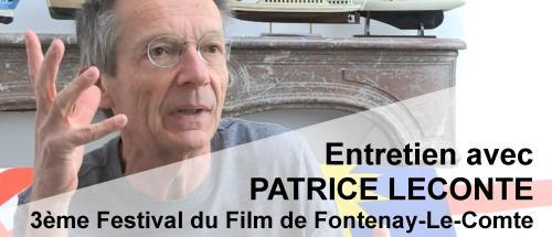 Bandeau Entretien Patrice Leconte