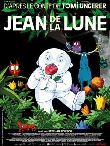 Jean de la Lune - Affiche 01