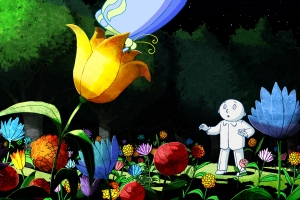 Jean de la Lune - Image 01