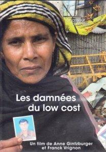 Les Damnées du Low Cost - Affiche