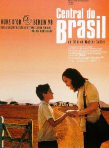 Central do Brazil - affiche 01