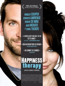 Happiness therapy - Affiche 01