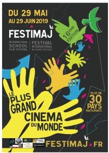 Programme Festimaj 2019 2