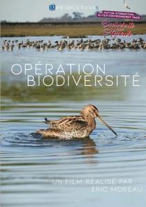 Opération Biodiversité - Affiche